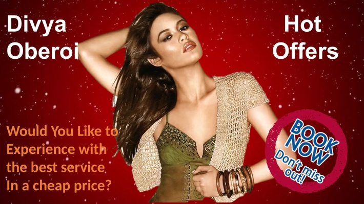 VIP Bangalore Escorts Divya Oberoi