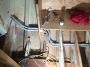 Fuel lines and filtration system
