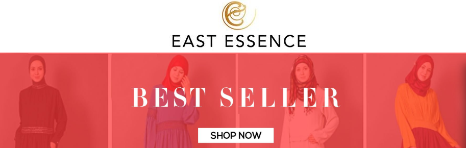 Best Sellers at EastEssence