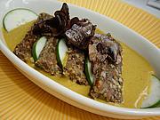 Curry Nutloaf