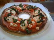 Raw Pizza