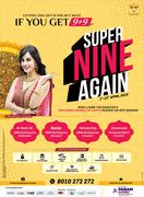 Param Homes offers Super Nine Again