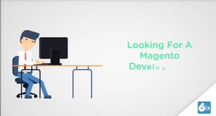 Web Development- Magento Development Company India