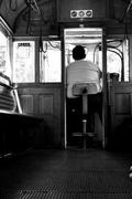 Trolley Conductor