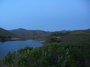 The Estuary at Marin Headlands