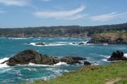 Mendocion Coast