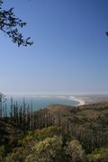 Drake's Bay, Woodward Valley trail, Point Reyes