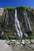 Alamere Falls, Point Reyes