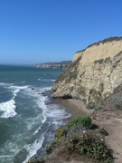 View from Arch Rock, Point Reyes