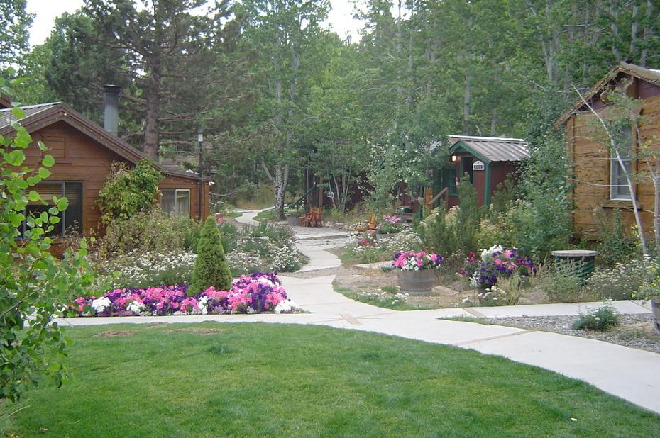Sorensen's Resort, Hope Valley