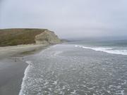 drakes beach- point reyes