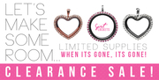 January 2016 Clearance SALE Banner