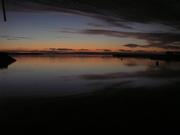 34. sun rise from Ars-en-Re