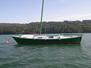 Tiki 21 for sale - now sold