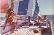 landfall Marquesas 1974