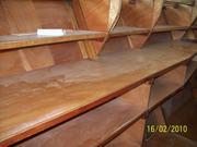 Port hull furniture