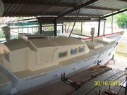 Phefo Starboad hull