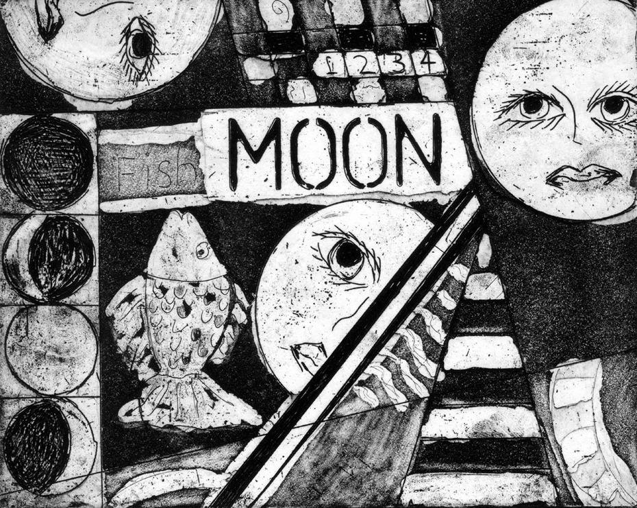 Fish Moon3