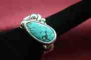 Rings -Gideon's Silver Designs
