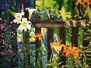 New Watercolor Paintings