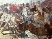 Battle of Constantine and Licinius