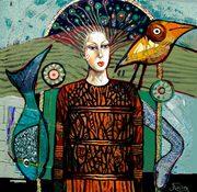 January 2012 Curator Reviewed Artwork