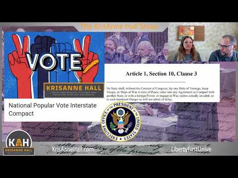 Electoral College & Feinstein's Felon