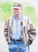 old man thompson