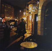 Soho bar London