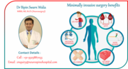 Dr Bipin swarn Waliya best neurosurgeon in india