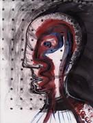 Profile. Head Head