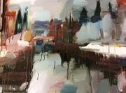 'Winter Landscape'