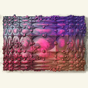 Untitled (Logarithmic Grid II)
