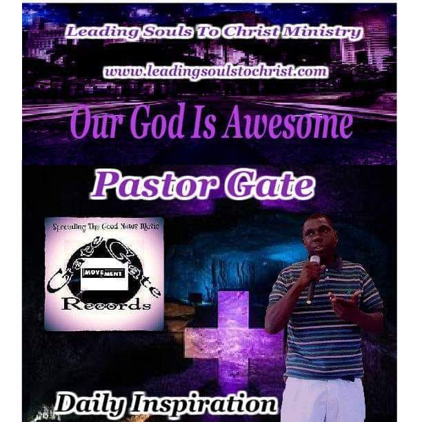 Pastor Gate Inspirations