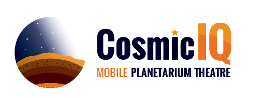 Cosmic IQ logo low res