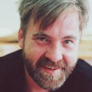 Rick early 1990s Lg