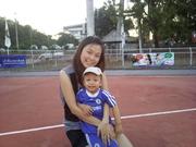 Chelsea Boy & Mum