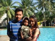 ^+^ Tochi Family ^+^