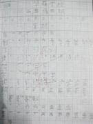 เขียนภาษาจีน