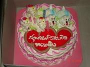 เค้กของหนู
