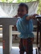 ชุดไทยสวยเปล่า