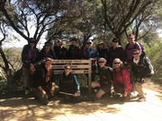 Adventurous Women Cape to Cape Walk Sept 2017