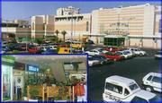 Giron Mall