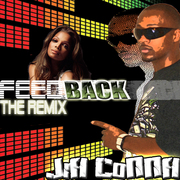 "Jia Conna ""Feedback: The Remix"""