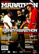 Money Marathon Cover