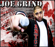 Joe Grind graphic 2
