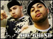 Joe Grind  graphic