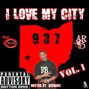 Luv My City Vol 1
