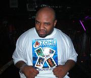 DJ Quest & Ozone mag