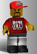 DJ-QUEST-LEGO